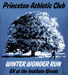 Winter Wonder Run 6K