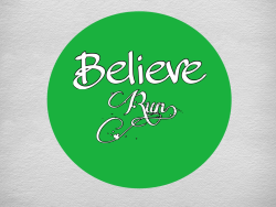 BELIEVE RUN 5K