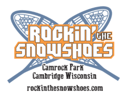 Rockin' the Snowshoes and  Blizzard of Camrock - fat bike races
