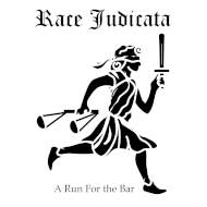 HCBA's Race Judicata - A Run for the Bar