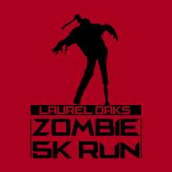 Zombie 5k Run