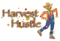 Harvest Hustle Fall Classic