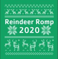 Reindeer Romp - Virtual 5k