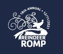 Reindeer Romp Presented by Cone Health