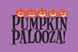 The EFWO Purple Pumpkin-Palooza and CaraBear Chase 5K