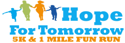 HOPE FOR TOMORROW 5K & 1 MILE FUN RUN/CANCELLED