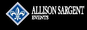 Allison Sargent Events