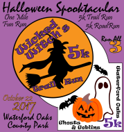 Waterford Oaks Halloween Spooktacular (CANCELLED)