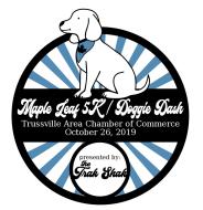 The Maple Leaf 5K/Doggie Dash