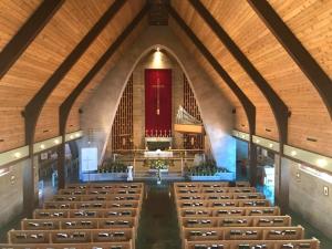 Trinity Lutheran Church - New Brighton