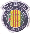 Vietnam Veterans of America Chapter 862