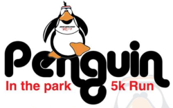 Penguin in the Park 5K