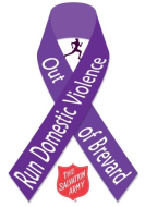 Run Domestic Violence Out of Brevard 5K Run/ Walk