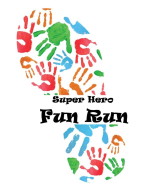 Moving with the Museum Super Hero Fun Run