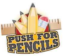 Push for Pencils