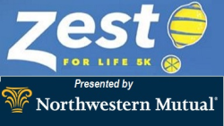 Zest for Life 5k Walk and Run