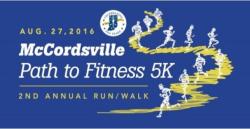 McCordsville Path to Fitness 5K Run/Walk