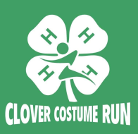 CLOVER COSTUME RUN