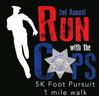 Run With The Cops 5k/10k