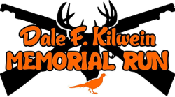 Dale F Kilwein Memorial Run