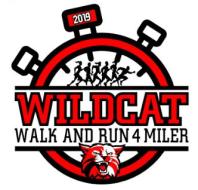 Wildcat Walk & Run 4 Miler
