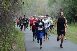 Ugly Sweater 5K and Mile Fun Walk/Run