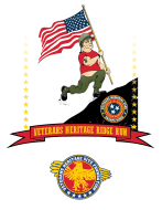 3rd Annual Veterans Heritage Ridge Run Event - 5K Trail Run, 10K Ruck Race & 5K Family & Dog Walk