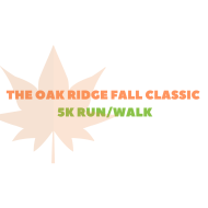 Oak Ridge Fall Classic 5k