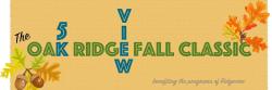 Oak Ridge Fall Classic 5k