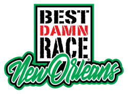 Best Damn Race New Orleans