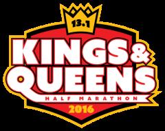 King & Queens Half Marathon