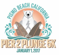 Pismo Pier to Plunge