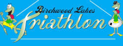 Birchwood Lakes Triathlon #