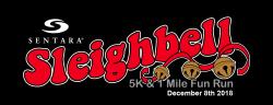 Sentara Sleighbell 5K Run