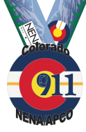 Colorado NENA/APCO Virtual Run/Walk