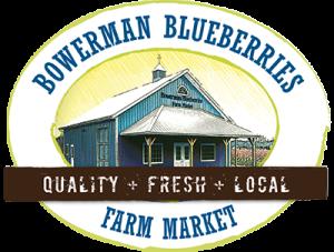 Bowerman Blueberries