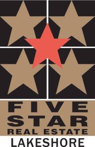 Five Star Real Estate Lakeshore