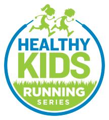 Healthy Kids Running Series