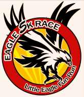 CHS 5K Eagle Run/ 1 Mile Little Eagle Fun Run *RESCHEDULED*
