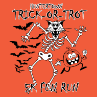 2017 Huntertown 5k Fall Festival Race