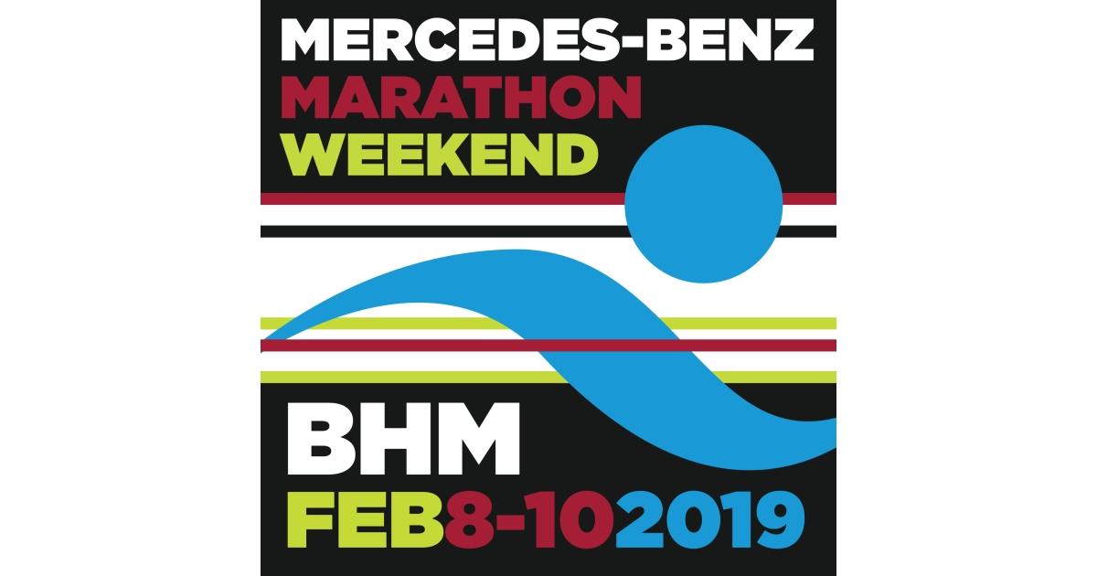 Mercedes-Benz Marathon Weekend Events