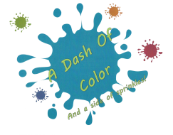 A Dash of Color the cheeriest 5K in the universe