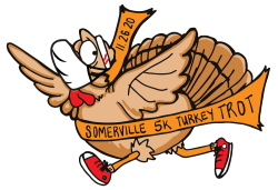 Somerville 5K Turkey Trot