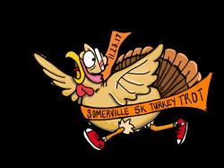 Somerville 5K Turkey Trot