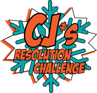 CJ's Resolution Challenge