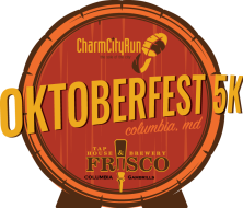 OKTOBERFEST 5K sponsored by Frisco Tap House