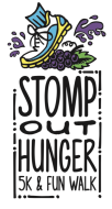 Stomp Out Hunger 5K and Fun Walk with Cork Hunt