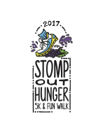 Stomp Out Hunger 5K and Fun Walk