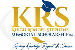 KRS Memorial Scholarship Walk-A-Thon