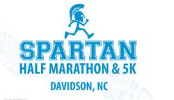 Spartan Half Marathon & 5K